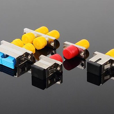 Female To Female Hybrid Adapters