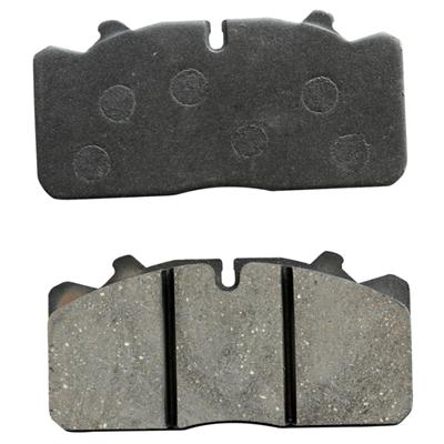 WVA	(29055,29057)Brake Pad For	MAN