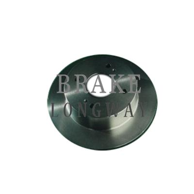 (3197)CAR BRAKE DISC FOR NISSAN