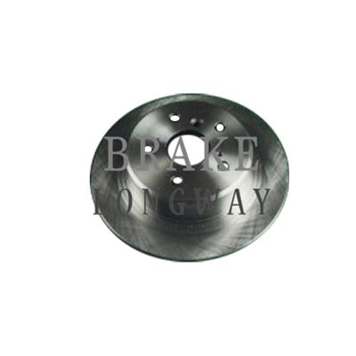 (31152)CAR BRAKE DISC FOR TOYOTA 4243107010