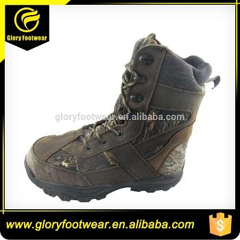 Safety Waterproof Hunting Boots