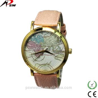 Japan Movt Quartz Watch Stainless Steel
