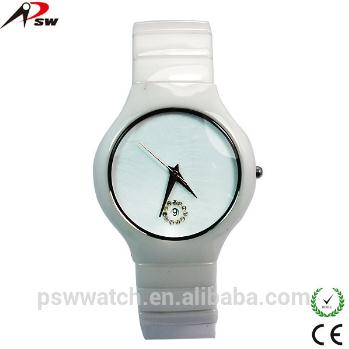 Ceramic Watch Women