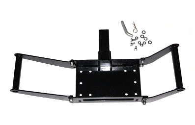 Detachable Winch Mounting System-1