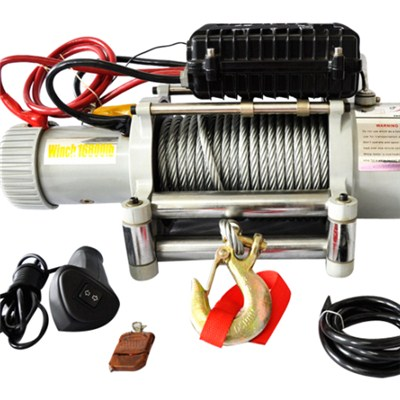 Heavy Duty Electric Winches SH16800LB
