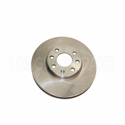 OE(569059)BRAKE DISC FOR VAUXHALL CAR