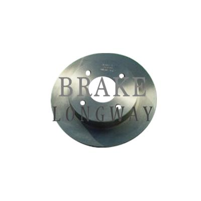 (31046)CAR BRAKE DISC FOR NISSAN 4320642R03