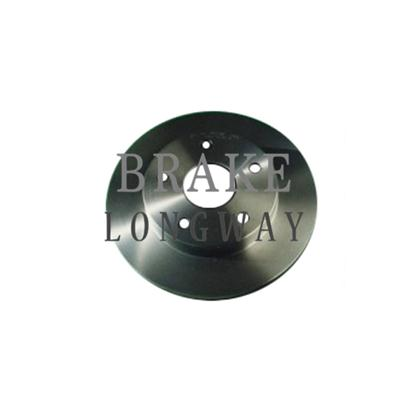 (31048)CAR BRAKE DISC FOR TOYOTA 4351228060