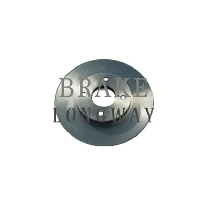 (31130)CAR BRAKE DISC FOR NISSAN 4020654C01