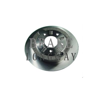 (31150)CAR BRAKE DISC FOR MAZDA TY0126251