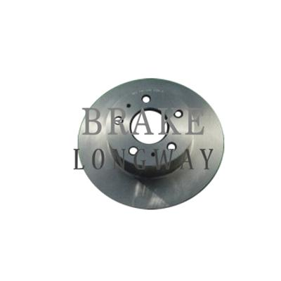 (3446) BRAKE DISC FOR VOLVO CAR OE 2707370