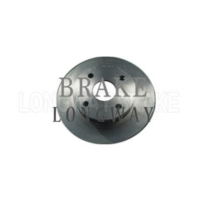 (31132)CAR BRAKE DISC FOR TOYOTA 4243114040
