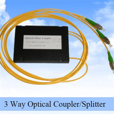 Fiber Optic Coupler