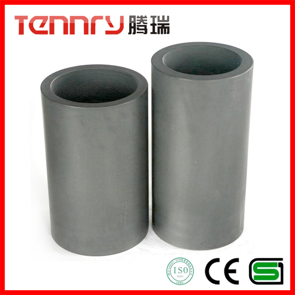 HP Grade Graphite Crucible for Furnace Melting