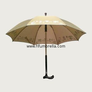 Ladies Walking Stick Umbrellas