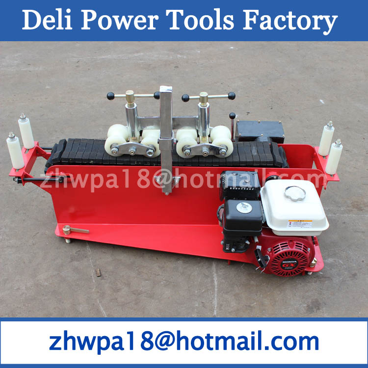 Fiber blowing machine supply in China factory