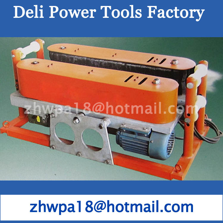 Fiber Optic Cable Blowingmachine Deli Power Tools factory