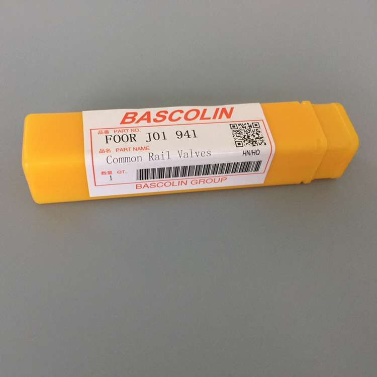 Injector valve F00V CO1 368, 0445110390 Bosch