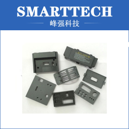 All Kinds Of Electric Spare Parts Plastic Mould