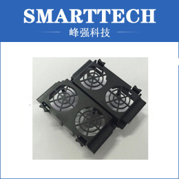 2016 Electric Product Computer Fan Plastic Mould