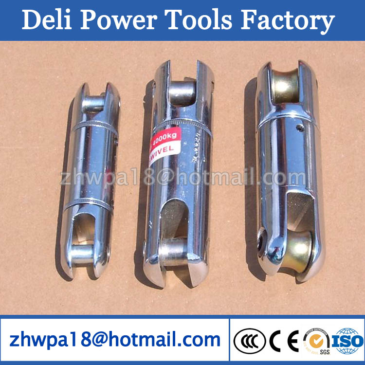 Heavy duty Ball Bearing Swivels Line Swivels