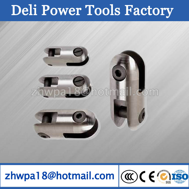 Rope to Rope Connectors Type 2 Clevis/Clevis Swivels