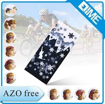 Accessories Motorcycle Full Colors Cheap Wholesale Bandanas