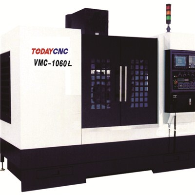 CNC Linear Rail Machining Center VMC-1060L
