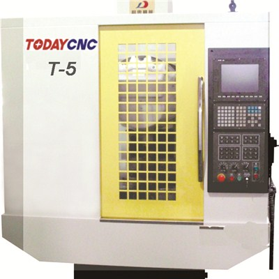 CNC Drilling Machining Center T-5
