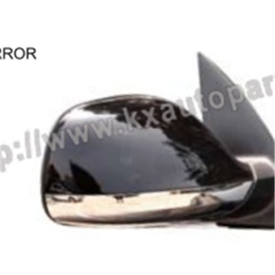 VOLKSWAGEN AMAROK 2012 MIRROR COMMON
