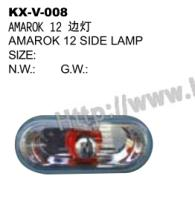 VOLKSWAGEN AMAROK 2012 SIDE LAMP
