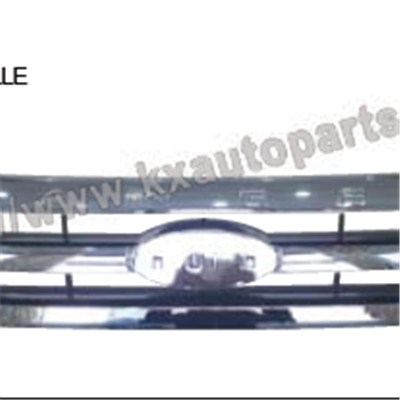 FORD RANGER 2012 GRILLE CHROME