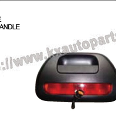 MITSUBISHI L200 TAIL GATE HANDLE