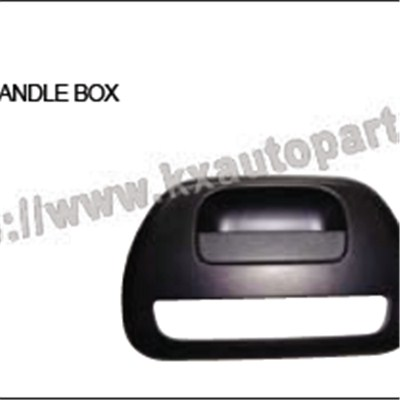 MITSUBISHI L200 TAIL HATE HANDLE BOX