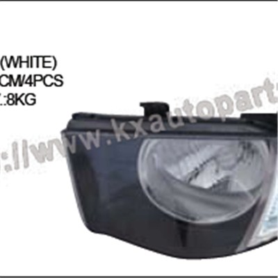 MITSUBISHI L200 HEAD LAMP WHITE