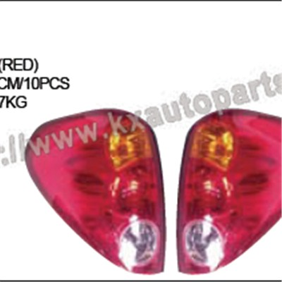 MITSUBISHI L200 TAIL LAMP RED LH