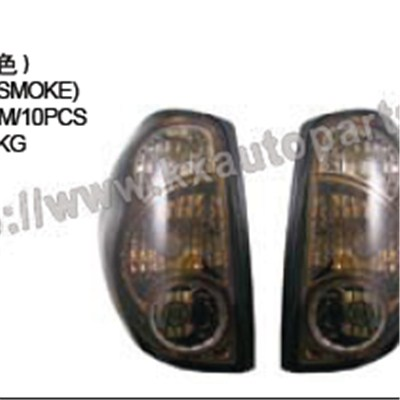 MITSUBISHI L200 TAIL LAMP SMOKE