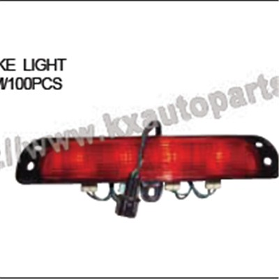 MITSUBISHI L200 HIGH BRAKE LIGHT