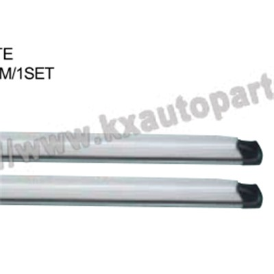 TOYOTA HILUX VIGO SIDE STEP SETS