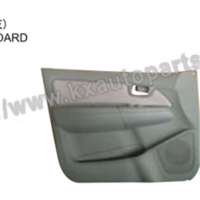 TOYOTA HILUX VIGO DOOR INNER PANEL MANUAL GRAY LH