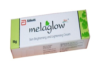 Abbott Melaglow Cream