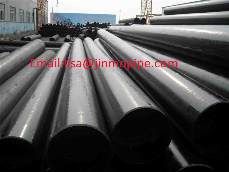 Api 5L CApi 5L Carbon Steel Seamless Pipearbon Steel Seamless Pipe