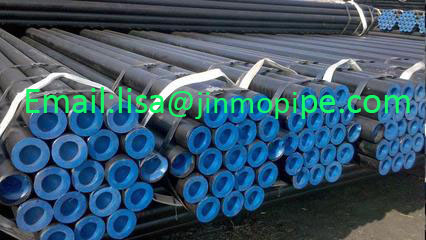 Seamless Steel Pipe Carbon Steel
