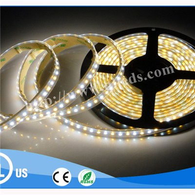 Two-Separate-LED CCT Adjustable LED Strips