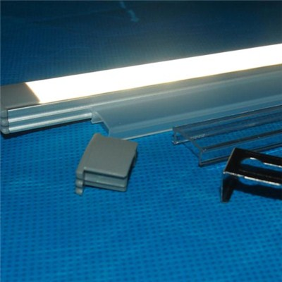 LED Light Bar With QL-AL13 Aluminum Profile