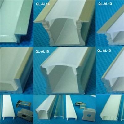 General Application Aluminum Profile