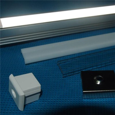 LED Light Bar With QL-AL07 Aluminum Profile