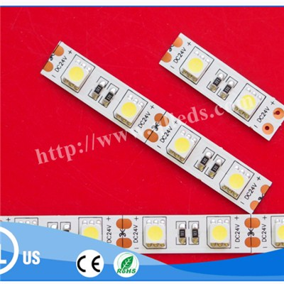 DC24V Two-LED-Cut Strips