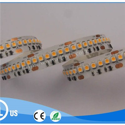 3528 Temperature Sensor Constant Current Strips