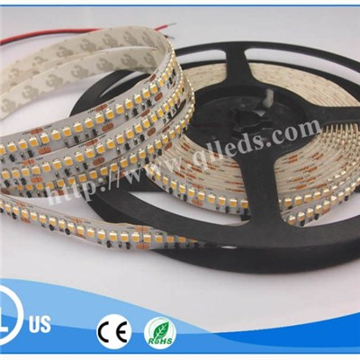 3528 Temperature Sensor Constant Current LED Strips